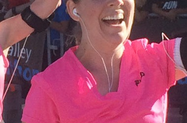 Half-Marathon Recap