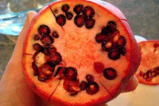 Tutorial: Seeding a Pomegranate