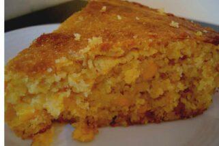 Z'Tejas Style Cornbread