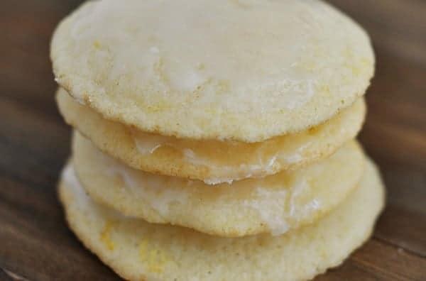Gourmet Buttermilk Cookies