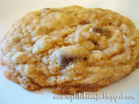My Favorite Cookie
