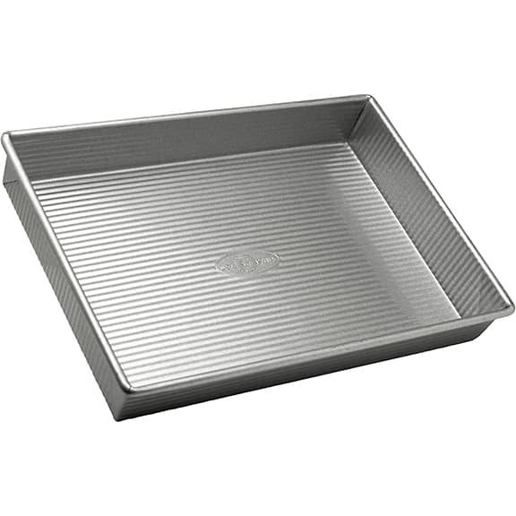 9X13-inch Metal Baking Pan