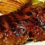 Succulent Steak Marinade