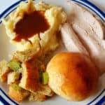 Thanksgiving Dinner 101