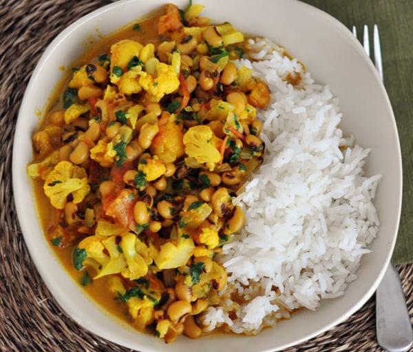 bean curry1
