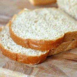 Darcy's Whole Wheat Bread {The Recipe I Use Most}