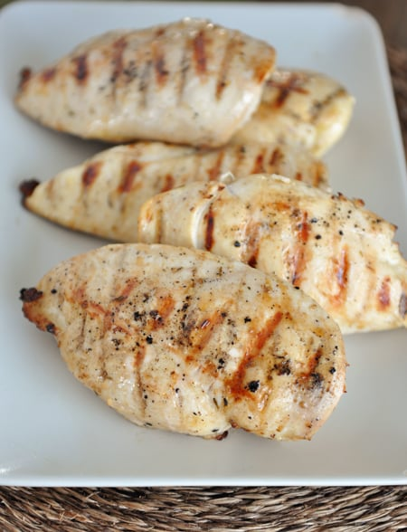 86 Responses to Grilled Island Chicken
