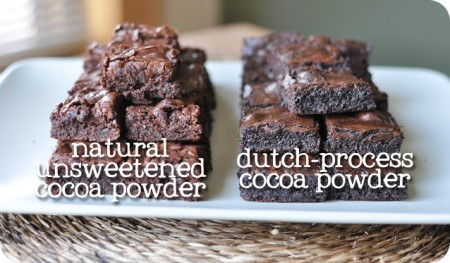how to make homemade brownies without cocoa powder