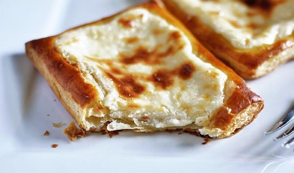 Simple Danish Pastries
