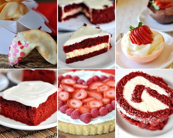 Valentine's Food!