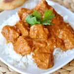 Indian Butter Chicken