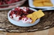 Cranberry-Jalapeno Dip