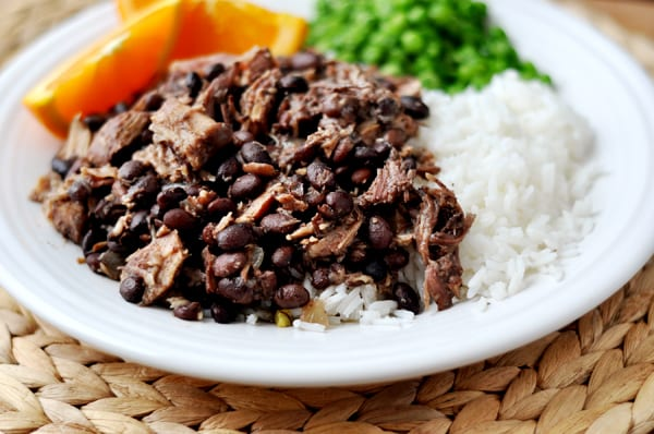 Brazilian Feijoada | Mel's Kitchen Cafe