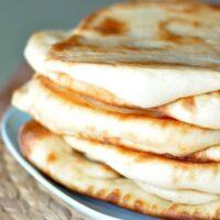 Naan – Indian Flatbread
