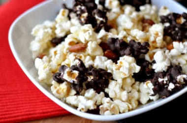 Baked Kettle Corn