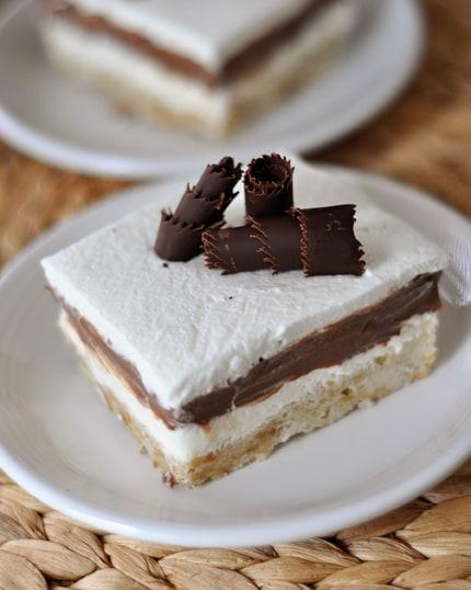Robert Redford Dessert