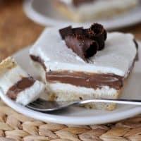 Robert Redford Dessert {My Way}