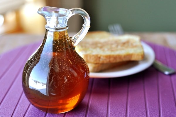 Homemade Maple Syrup - Mel's Kitchen Cafe