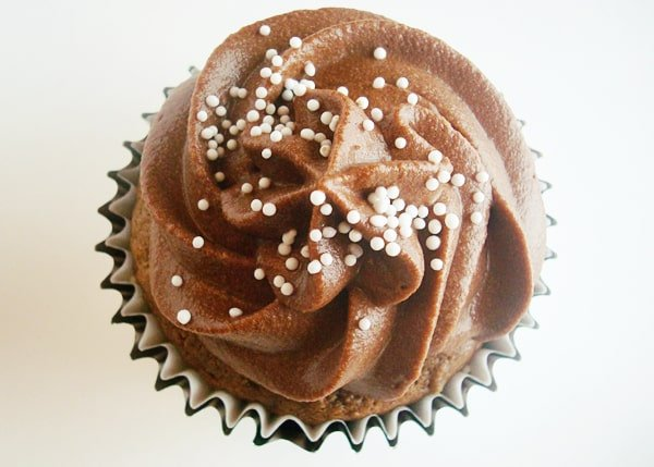 Schoolyard Cupcakes