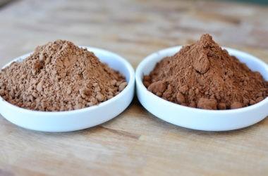 Cocoa Powder 101