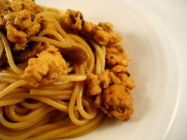 asian noodles SideViewOriginalPSD