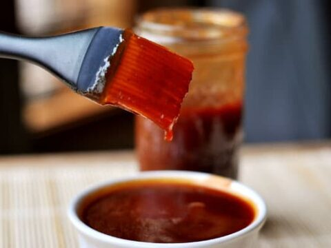 The Best BBQ Sauce | Barbecue Sauce