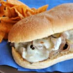Cheesesteak Subs – Quick and Tasty!