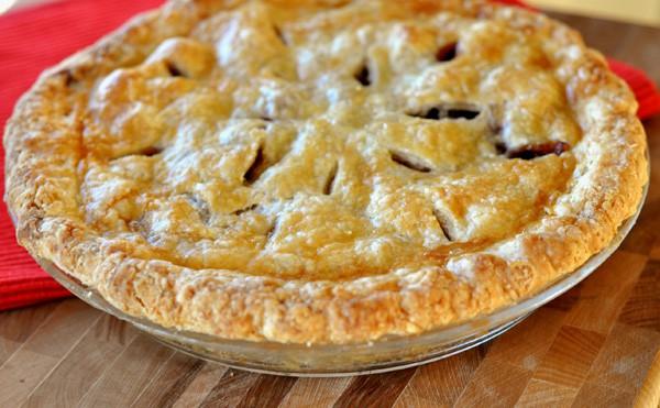 Sweet Cherry Pie