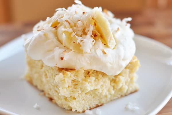Best Tres Leche Cake Ever