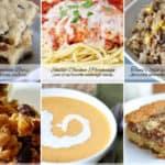 Six Recipes the World Forgot {Part 3}
