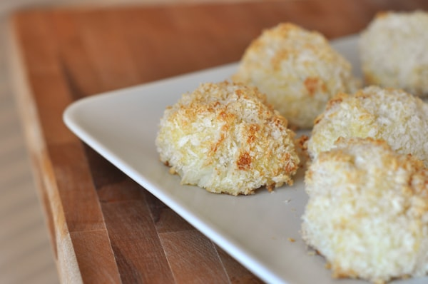 Potato Puffs {a.k.a. Homemade Baked Tater Tots}