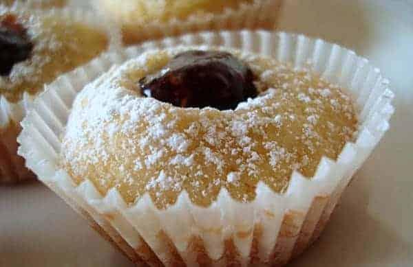 Ruby Jewel Cookies