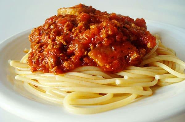 Mel S Kitchen Cafe Spaghetti Sauce