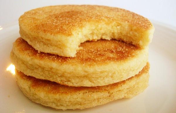 Welsh Breakfast Cakes