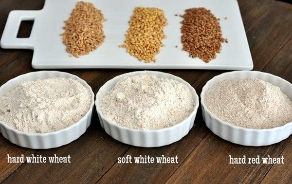 test maker 9 #1 cracked wheat