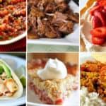 Six Recipes The World Forgot {Part 4}