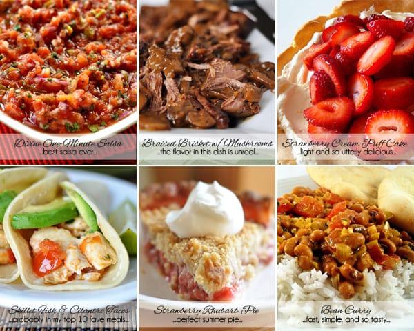 melskitchencafe.com: 6 Recipes the World Forgot