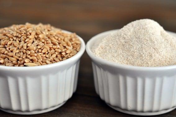 Wheat Grinders
