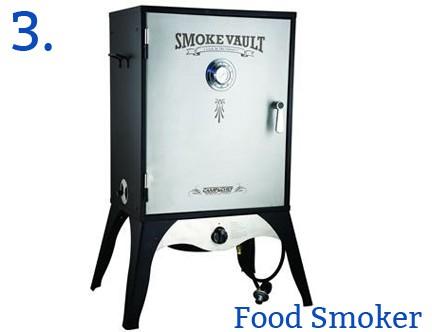 food smoker