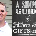 Father's Day Guide: Gifts & Grub! {by Brian}