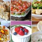 Six Recipes the World Forgot {Part 5}