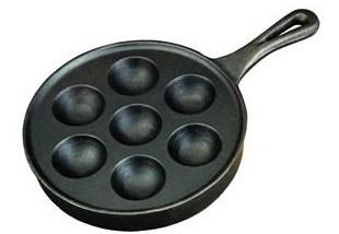 ebelskiver pan