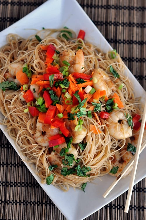 hoisin noodles3