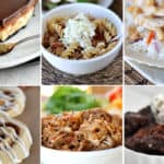 Six Recipes the World Forgot {Part 6}