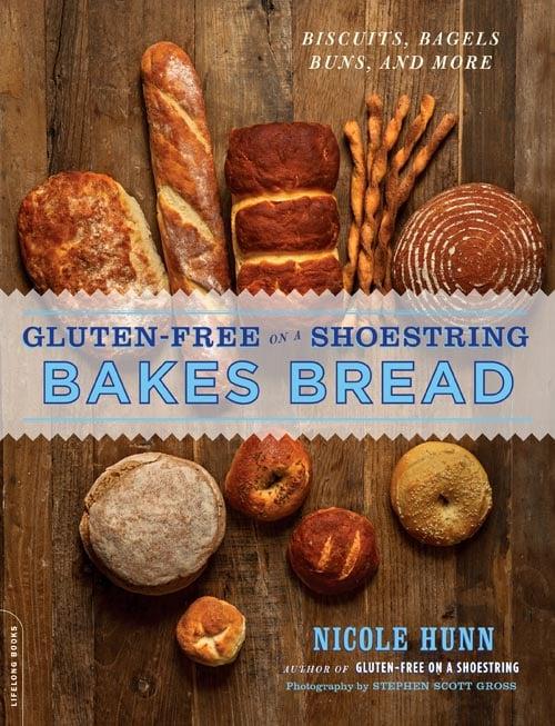 Gluten-Free Hawaiian Sweet Rolls
