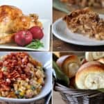 My Thanksgiving Menu Plan: A Step-by-Step Guide to Preparing in Advance