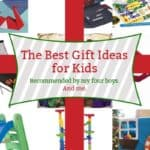 Mel's Mini Gift Guide: The Best Toys/Activities for Kids