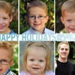 Snapshot Saturday: Our Favorite Holiday Traditions