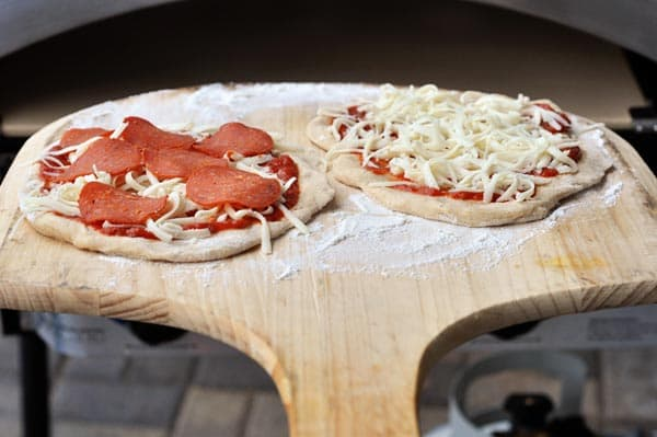 Outdoor Cooking Artisan Pizza Oven