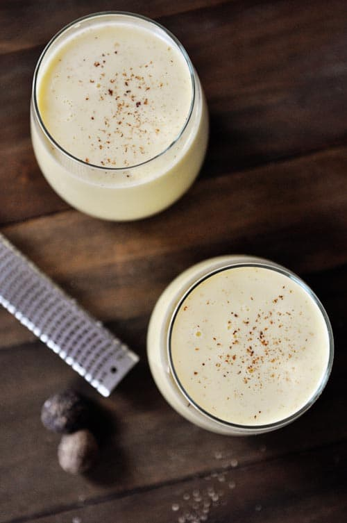 Homemade eggnog forumfinder Image collections